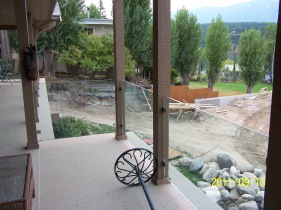 Frameless Deck Rail (5)