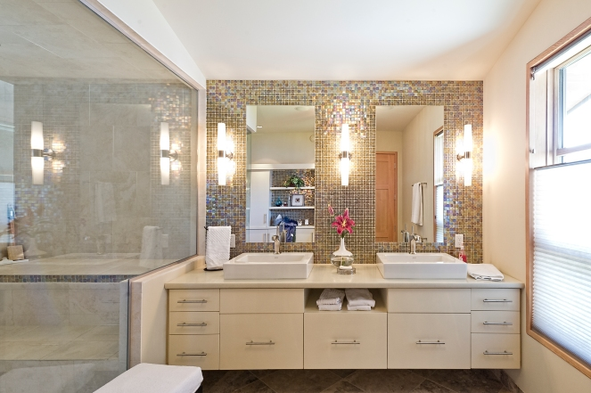 Read House Shower Door and Mirrors